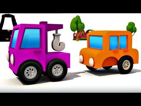 Cizgi Film Ekskavator Max Surpriz Yumurta Cekici Youtube Film Cizgi Film Yumurta