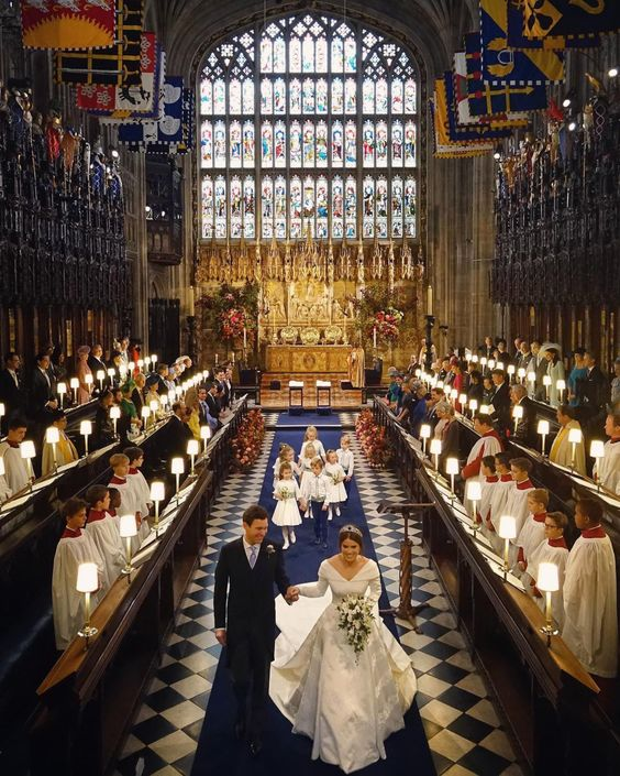 Royal Wedding | Prin