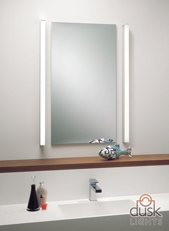 Astro Lighting Artemis 900 LED Bathroom Wall Light - 7116