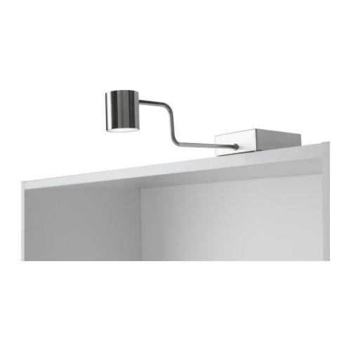 grundtal cabinet lighting ikea provides a focused light good for lighting up smaller areas cabinet lighting flip book