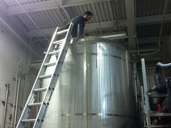 Curious about what it takes to go pro and start a brewery? Looking for advice? I've got some. The bad news is that five years in, giving advice about opening a brewery makes me feel like King Bummer.
