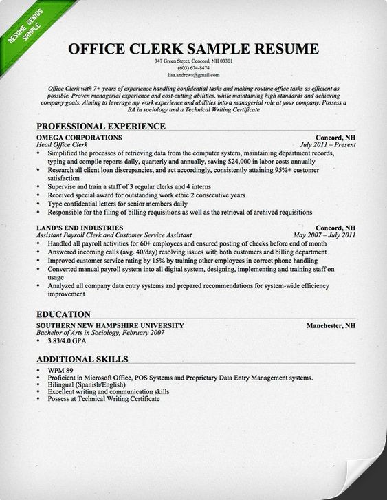resume and offices on pinterest
