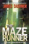 The Maze Runner en andere boeken om te lezen. Een top 10.