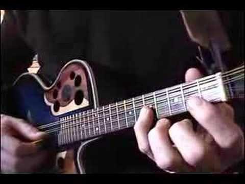 "Basic Mandolin Lesson ""Irish Washerwoman""   My new hobby ..."