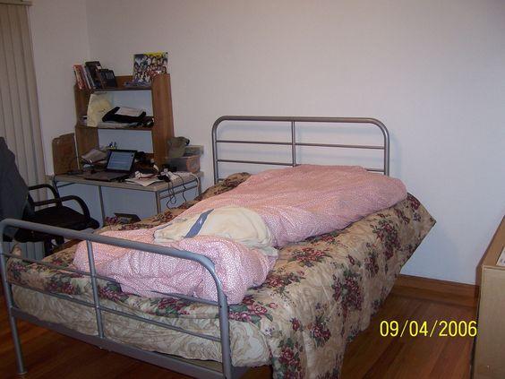 Todos os tamanhos | My air bed and down quilt | Flickr – Compartilhamento de fotos!
