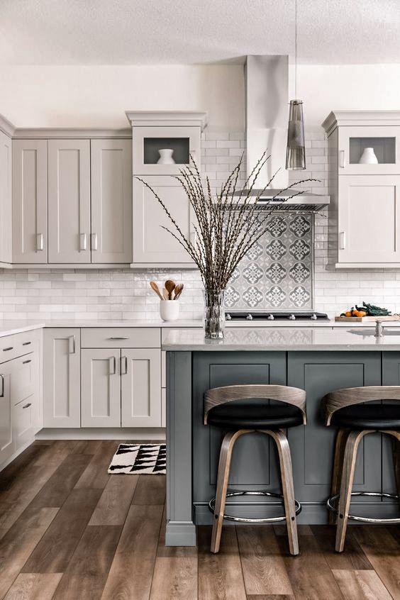 33 Traditional Kitchen Interior Design Ideas You Must See 2020 In 2020 Modern Farmhouse Kitchens Home Decor Kitchen Kitchen Design