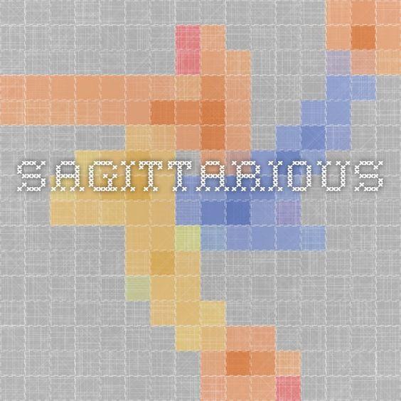 Sagittarious