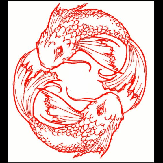pisces - march 6th 2012