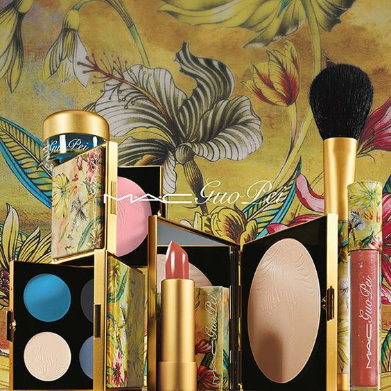 First look at the MAC x Guo Pei collection. http://beautyeditor.ca/2015/05/01/how-old-do-i-look