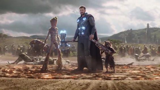 Stormbreaker: Thor