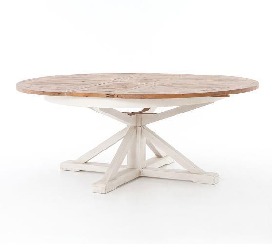 42+ Driftwood farmhouse table info