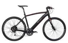 Easy Motion EVO Race electric road bike at bike attack electric+ santa monica online