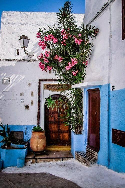 Rabat - Morocco  - Maroc Désert Expérience tours http://www.marocdesertexperience.com: