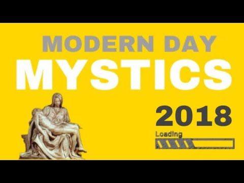 Modern Day Mystics 2018 The Movie Ft Ian Clayton Yakov Damkani