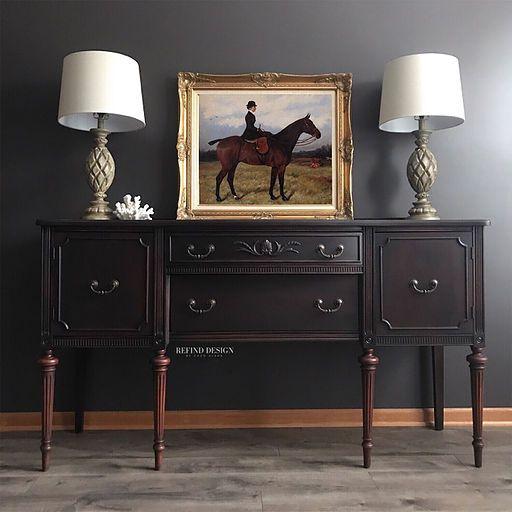Refind Design Shop Furniture Vintage Furniture Living Room