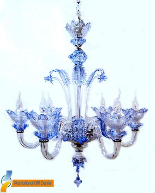 I do not have an elegant enough house for this, nor a big enough bank account, but I love the murano glass chandelier!