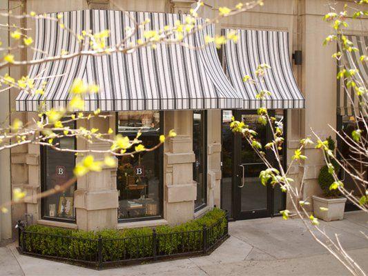 Alessandra Branca's Storefront in Chicago