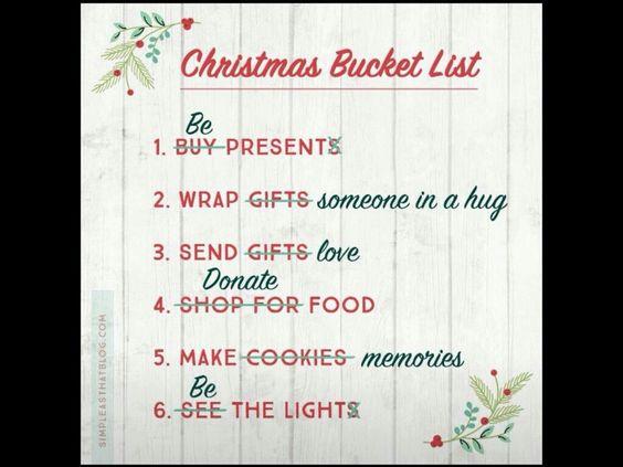 Christmas Reminder❤