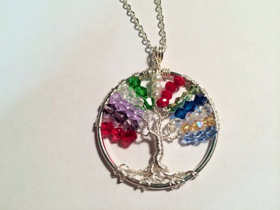 Design Your Own Mothers Tree of Life Handmade by Just4FunDesign, $2.00