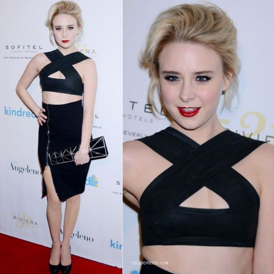 Alessandra Torresani Black 2 Piece Bandage Dress Set   http://www.celebdressy.com/Alessandra-Torresani-the-kindred-foundation-for-adoption-event-in-beverly-hills-with-a-Black-2-Piece-Bandage-Dress-Set