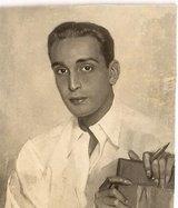 Eduardo Malta. José Antonio Malta