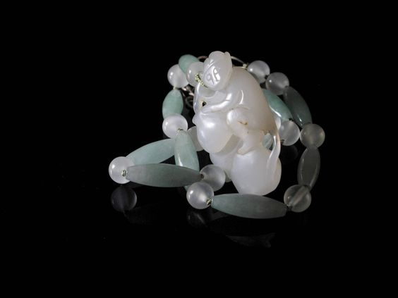 jadeite carving - Google Search
