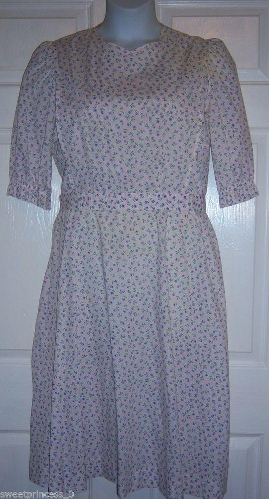 Awesome Mennonite Dress Dressed Mennonites Wearing