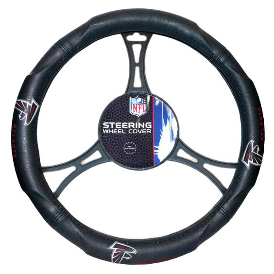 Falcons Steering Wheel Cover