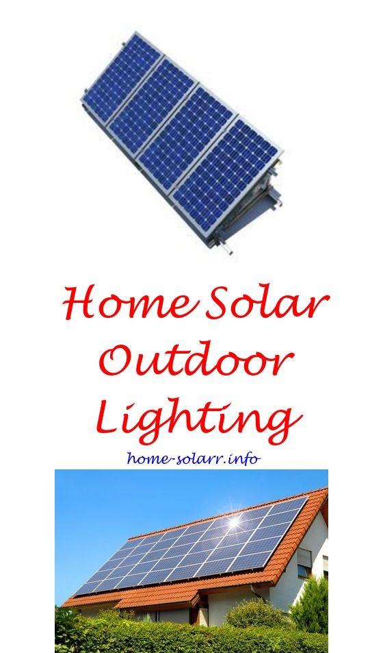 Complete Home Solar System Kit Solar Power House Solar Cost Solar Installation