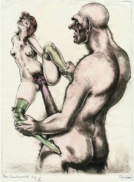 Nude and erotic art: August 2012
