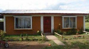 modelos de fachadas para casas pequeñas 7