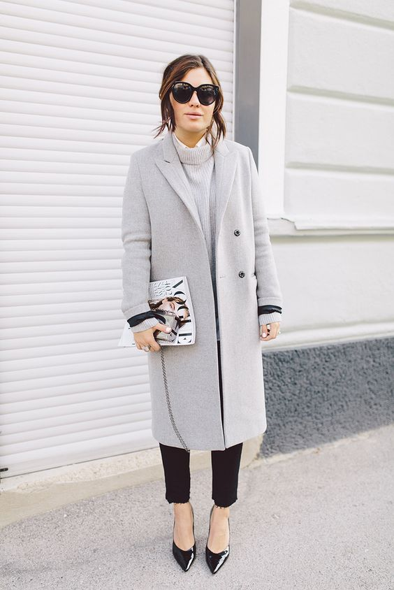 Photos by Maximilian Salzer coat FILIPPA K DEAN COAT VIA ZALANDO.AT / jeans NUDIE JEANS / jumper MASKA via WE BANDITS / shoes PETER KAISER / sunnies CÉLINE SHOP THE LOOK Brand info: Filippa K: Coa...