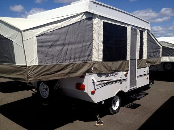 RV Camping: Checklist of what to keep in trailer & Checklist of what to pack each trip.