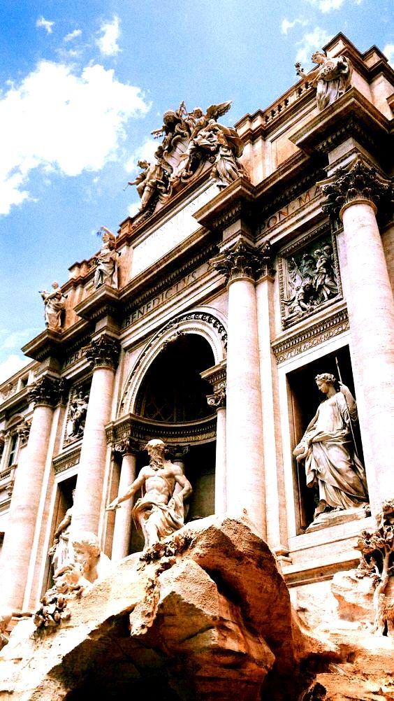 Ancient Architecture Aesthetic Great Buildings And Structures In 2020 Ancient Architecture Architecture Wallpaper City Aesthetic