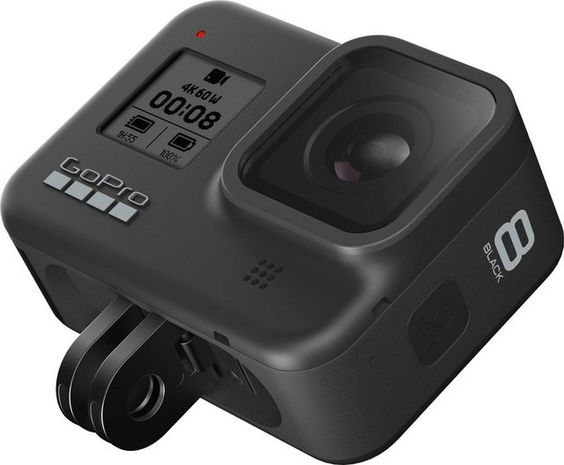Gopro Hero7 Black Action Camera Gopro Gopro Hero