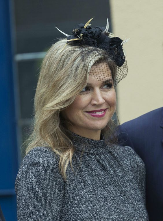 Koningin Maxima (NL) Victorys