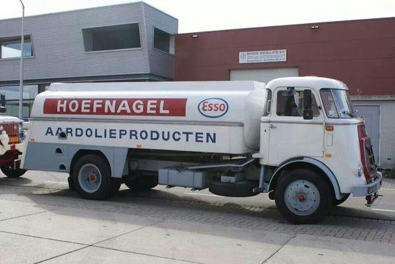 DAF Hoefnagel