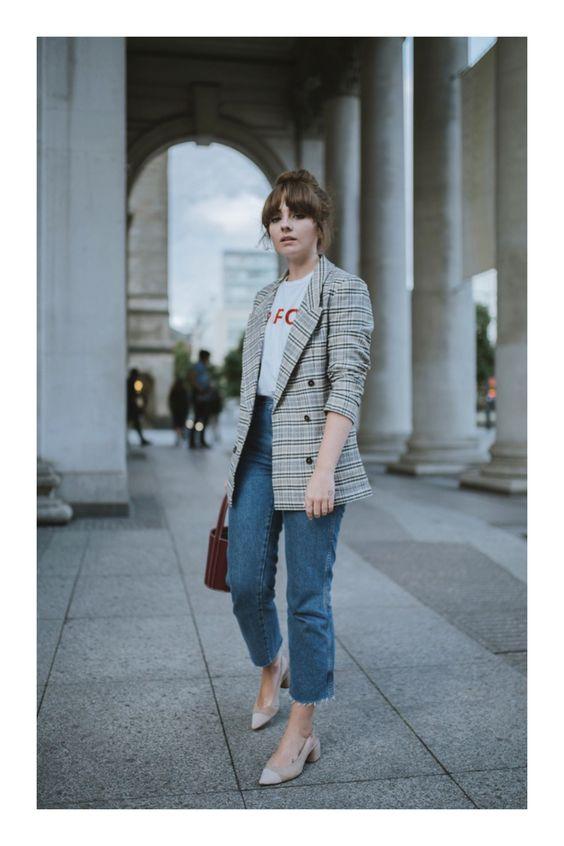 5 prendas que puedes repetir para crear cientos de outfits distintos  #TiZKKAmoda #fashion #moda #style #inspiración #lookoftheday #lookdodia