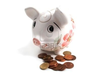 Penny Stocks And Money
