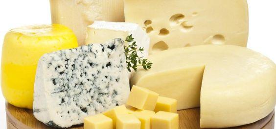 Diferentes tipos de queijo: conheça-os melhor