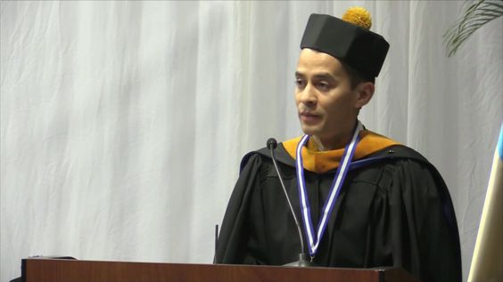Graduación - Postgrados/Maestrías - 17:30 horas - 28/11/2015