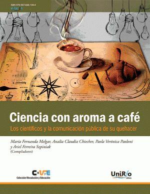 Ciencia con aroma a café