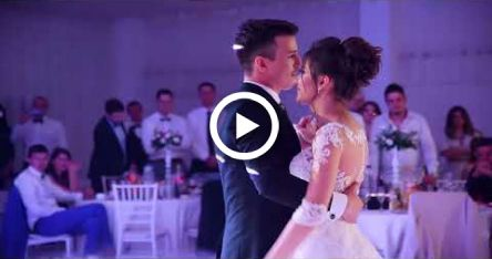 Livio Carina Wedding Dance Official 4k Ed Sheeran Perfect Wedding Svadba Svadebnyj Tanec