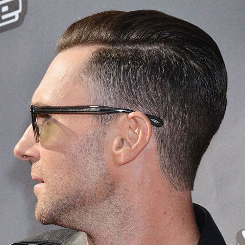 The Best Adam Levine Haircuts Hairstyles 2020 Update Adam Levine Haircut Adam Levine Hair Adam Levine