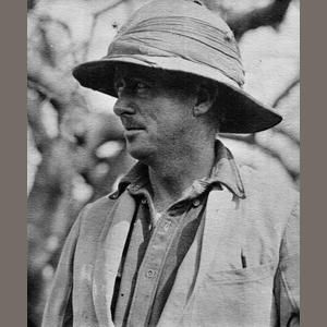 Philip Percival (1880-1966) was one of the greatest professional hunters of all time. He was the founding president of the 'East African Professional Hunters' Association'