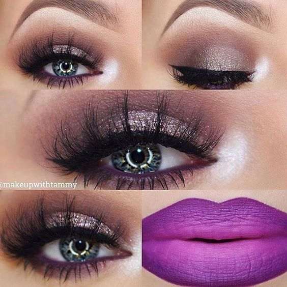 @makeupwithtammy used Double Bubble  Details on her page  @makeupwithtammy
