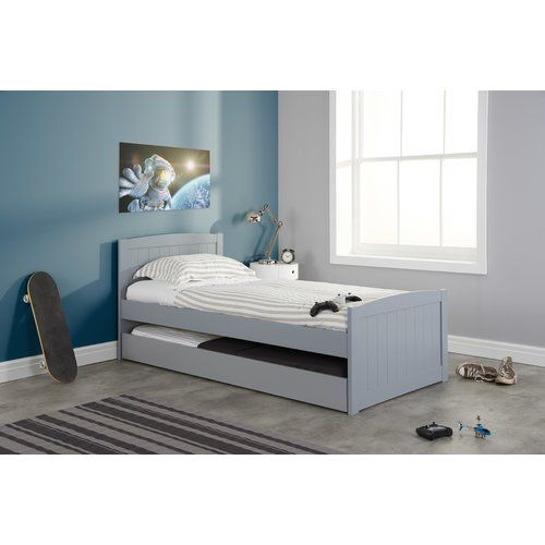 Isabelle Max Francis Daybed With Trundle Daybed With Trundle