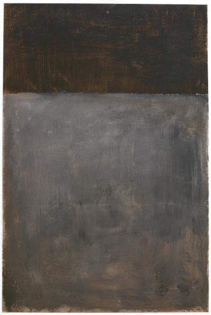 Mark Rothko,  Untitled on ArtStack #mark-rothko #art