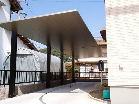 新デザイン Lixil カーポートsc 倉敷市 m様邸 画像あり カーポート カーポートのデザイン エクステリア