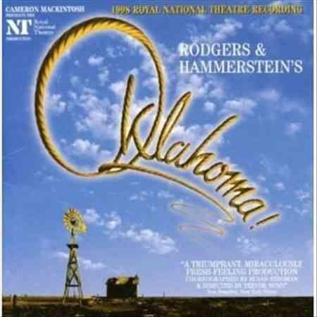 Original Cast - Oklahoma